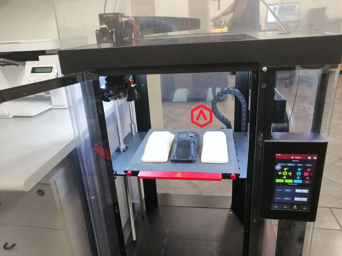 Prototipazione rapida 3D